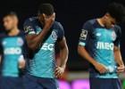 """Līdere """"Porto"""" sezonu Portugālē atsāk ar zaudējumu"""
