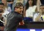 Džokovičs netiek paša rīkotā turnīra finālā, Belgradā triumfē austrietis Tīms