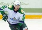 """Medijs: """"Dinamo"""" sakarā piesauktais aizsargs Koļcovs beidzis karjeru un trenēs jaunos hokejistus"""