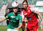 """Polijas čempione """"Legia"""" interesējas par Šveicē spēlējošo Uldriķi"""