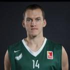 OlyBet LBL Janvāra spēlētājs - Artūrs Bērziņš