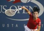 WTA rangā bez lielām izmaiņām