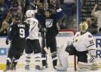 Foto: 19. oktobris NHL