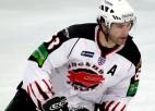 """Jāgrs: """"KHL būtu vieglāk un daudz lielāka nauda, taču gribu sevi pārbaudīt NHL"""""""