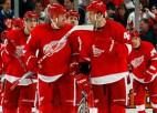 """""""Red Wings"""" – Stenlija kausa galvenie favorīti"""