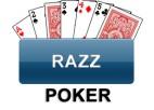 Razz pokera noteikumi