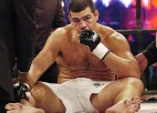 Pedro Rizo karjeru vēlas beigt UFC