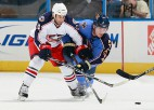 Kulda atgriežas AHL