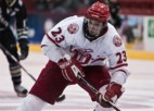 Girgensonam 2012. gada NHL draftā paredz vietu pirmajā desmitniekā