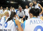 Mandira nodrošina Horvātijas uzvaru pār Grieķiju