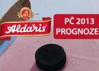 """Konkursā """"Aldara PČ 2013 prognozes"""" pusceļš – līderos <b>aigarz1</b> un <b>Matlss</b>"""