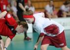 Nosauktas Latvijas sieviešu U19 izlases kandidātes