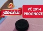 Aldaris PČ 2014 prognozēs precīzākais <b>zefons</b>