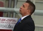 Kazahstānas izlases vadība atkāpjas pēc izkrišanas no augstākās divīzijas