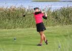 Švanka kļūs par piekto Latvijas golferi NCAA augstākajā līmenī