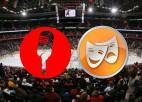 AKTIERI pārspēj MŪZIĶUS hokeja prognožu spēlē
