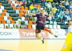 Latvijas izlases spēlētājs Pavlovičs atgriezīsies Norvēģijas līgā