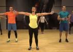 """Video: 2. februāra Vingro kopā """"Zelta rieksts"""""""