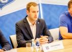 Bisenieks: ''LU ir Latvijas studentu izlases bāzes komanda''