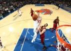 Betsafe: Porziņģis ir galvenais pretendents uz progresējušākā NBA spēlētāja balvu
