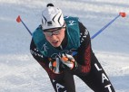 Olimpietim Bikšem sezonas pirmajā startā 14. vieta FIS sacensībās Somijā