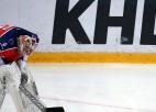 KHL nedēļas labākie - Sorokins, Rilovs, Raits