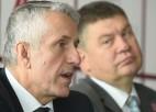 Pasaules čempionāta laikā nodrošinās vilcienu satiksmi starp Rīgu un Minsku