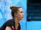 Koha un Suharevs - galvenie favorīti junioru pasaules čempionātā