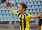 """20 gadus vecais Tālbergs uz divām sezonām """"Ventspili"""" nomaina pret """"Mettu"""""""