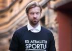 """LFF izmeklē iespējamos Godīgas spēles pārkāpumus """"Salaspils"""" klubā"""
