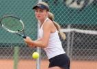 Marcinkeviča Šveicē sasniedz ITF vienspēļu ceturtdaļfinālu