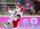 """Čempionu līgas izloze: Smirnovs un Smons pret """"Tigers"""", Galviņš pret baltkrieviem"""