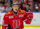Rodrigo Ābols atgriezīsies Zviedrijas spēcīgākajā līgā