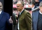Futbola netīrā veļa: kā grandi plāno Superlīgu un ar Infantīno palīdzību apiet UEFA likumus
