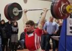 Koževņikovam valsts rekords un uzvara Igaunijā