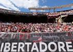 """Spānijas mediji: Pārceltais """"Copa Libertadores"""" fināls notiks Madridē"""