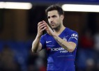 """Favregass no """"Chelsea"""" oficiāli pārcēlies uz """"Monaco"""""""
