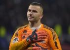 Liona elpu aizraujošā cīņā sagādā PSG pirmo zaudējumu Francijas čempionātā