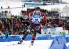 Ar jaukto stafeti Zviedrijā sāksies pasaules čempionāts biatlonā