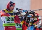 Rastorgujevs Eiropas čempionātu pabeidz ar piekto vietu iedzīšanā