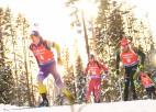 Jaunā PK biatlona sezona sāksies 29. novembrī, PČ - februārī Antholcā