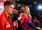 """Polijas uzbrucējs Pjonteks par 28 miljoniem eiro no Milānas pārceļas uz """"Hertha"""""""