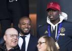 PSG vēlas tiesāties ar bijušo Francijas kapteini Evrā par publiskiem apvainojumiem