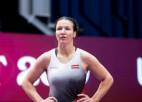 Grigorjeva kvalificējas Eiropas čempionāta bronzas finālam