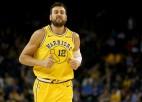 2015. gada NBA čempions Boguts noslēdz basketbolista karjeru