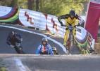 UEC Eiropas BMX kausa sezona turpināsies Norvēģijā