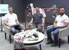 Video: Hokeja diēta: J.Rēdlihs par emocijām, izlases sniegumu pret Austriju un Šveici…