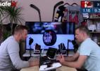 """Video: """"FaceOff"""": Dvinskis un Celmiņš par spēli pret Krieviju un gaišo nākotni 2021. gadā"""