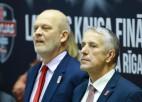 """Matulis """"Sporta tarkšķī"""" apspriež LHF budžetā trūkstošos 700 tūkstošus un Hārtliju"""