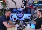 """Video: """"FaceOff"""" speciālizlaidums: ceturtdaļfināla sapnis vēl iespējams?"""